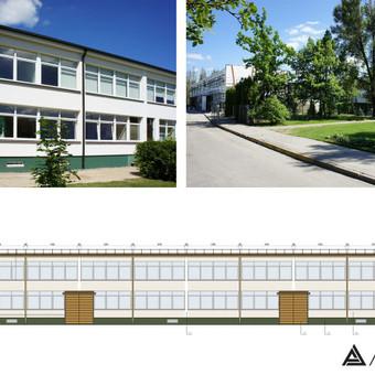 """Visos projektavimo paslaugos / Projektavimo studija """"Archera"""", UAB / Darbų pavyzdys ID 339865"""