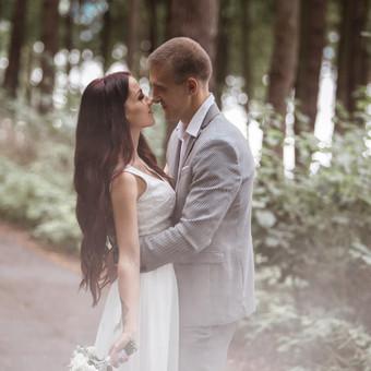 Išskirtiniai pasiūlymai 2018/2019m vestuvėms / WhiteShot Photography / Darbų pavyzdys ID 340589
