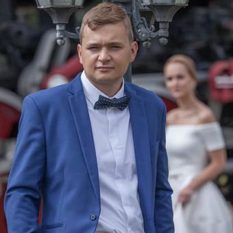 Profesionali fotografė, visoje Lietuvoje. / Daiva Vaitkienė / Darbų pavyzdys ID 340673