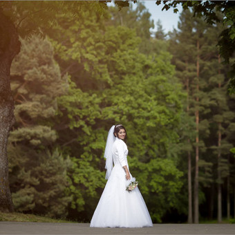 Rezervuojamos datos 2020metų vestuvių fotografijai / Sigita Vengraitienė / Darbų pavyzdys ID 342061