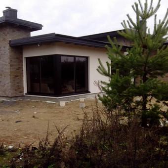 Statybos darbai Panevėžyje / Alvydas / Darbų pavyzdys ID 342311