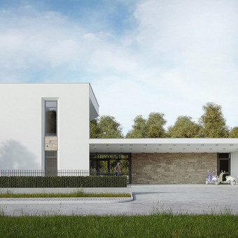 Architektas Vilniuje / Vytas Lužys / Darbų pavyzdys ID 342359