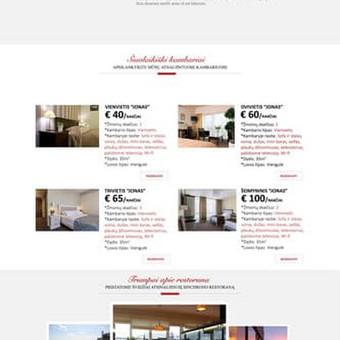 Internetinių svetainių kūrimas verslui / Internetinės idėjos - Webpower / Darbų pavyzdys ID 342377