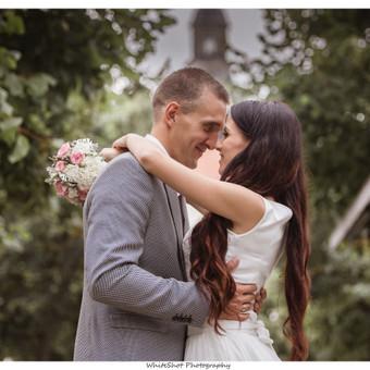 Išskirtiniai pasiūlymai 2018/2019m vestuvėms / WhiteShot Photography / Darbų pavyzdys ID 342841