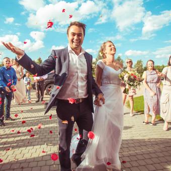 Renginių ir vestuvių fotografas / Tadeuš Svorobovič / Darbų pavyzdys ID 343227