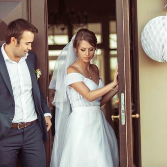 Renginių ir vestuvių fotografas / Tadeuš Svorobovič / Darbų pavyzdys ID 343233