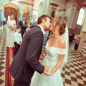 Renginių ir vestuvių fotografas / Tadeuš Svorobovič / Darbų pavyzdys ID 343249