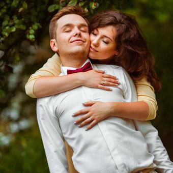 Renginių ir vestuvių fotografas / Tadeuš Svorobovič / Darbų pavyzdys ID 343267