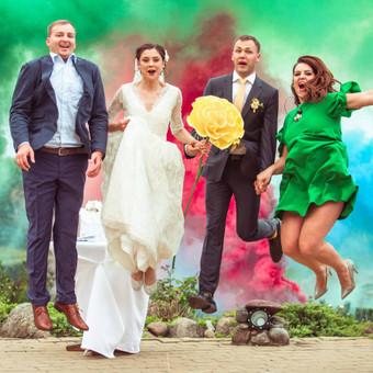 Renginių ir vestuvių fotografas / Tadeuš Svorobovič / Darbų pavyzdys ID 343299