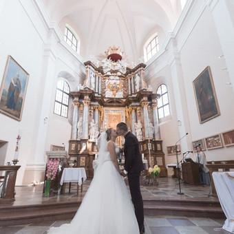 Profesionali fotografė visoje Lietuvoje / Augustė Kauliūtė / Darbų pavyzdys ID 343347