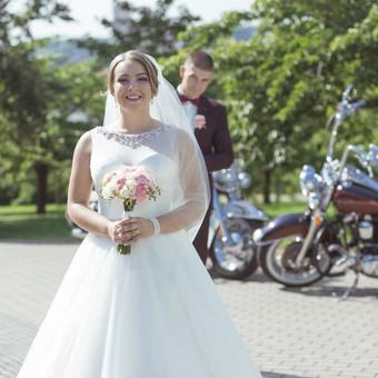 Profesionali fotografė visoje Lietuvoje / Augustė Kauliūtė / Darbų pavyzdys ID 343351