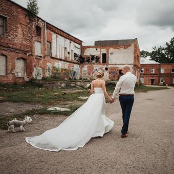 Fotografė Anykščiuose, visoje Lietuvoje / Ieva Vogulienė / Darbų pavyzdys ID 343687