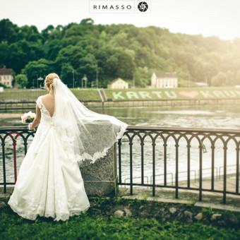 Jūsų pačių brangiausių akimirkų kadrai / Rimasso Photography / Darbų pavyzdys ID 343761