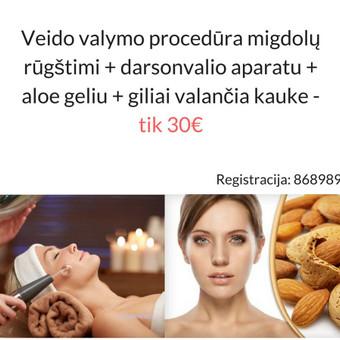 Kosmetologė Eglė / Beauty Room / Eglė Juščienė / Darbų pavyzdys ID 344367