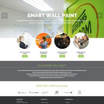 Standart7 Tinklapių kurimas, E-shop kurimas, Programavimas / Standart7 / Darbų pavyzdys ID 344537