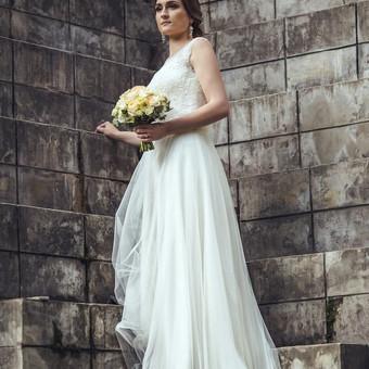 Vestuvinių ir proginių suknelių siuvimas ir taisymas / Larisa Bernotienė / Darbų pavyzdys ID 344907