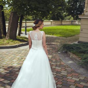 Vestuvinių ir proginių suknelių siuvimas ir taisymas / Larisa Bernotienė / Darbų pavyzdys ID 344909