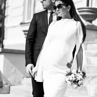 Vestuvinių ir proginių suknelių siuvimas ir taisymas / Larisa Bernotienė / Darbų pavyzdys ID 344923