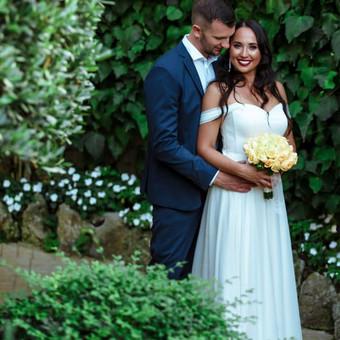 Vestuvinių ir proginių suknelių siuvimas ir taisymas / Larisa Bernotienė / Darbų pavyzdys ID 344935