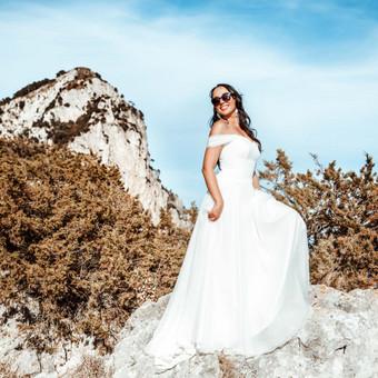 Vestuvinių ir proginių suknelių siuvimas ir taisymas / Larisa Bernotienė / Darbų pavyzdys ID 344939