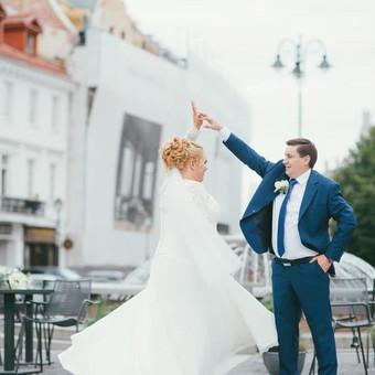 Vestuvinių ir proginių suknelių siuvimas ir taisymas / Larisa Bernotienė / Darbų pavyzdys ID 344943