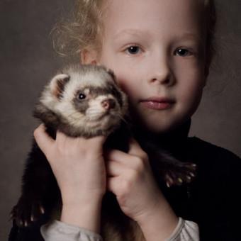 Egle Or portretų studija / Egle Orloviene / Darbų pavyzdys ID 345425
