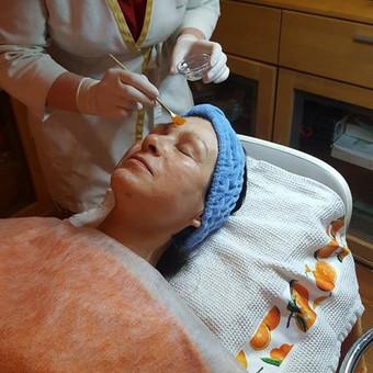 Kosmetologė| masažistė Kretingos mieste. / Kosmetologė|masažistė Laima Saarinen / Darbų pavyzdys ID 345691