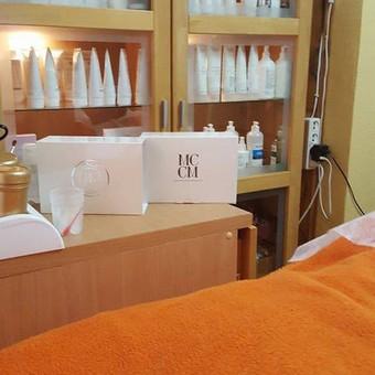 Kosmetologė| masažistė Kretingos mieste. / Kosmetologė|masažistė Laima Saarinen / Darbų pavyzdys ID 345693