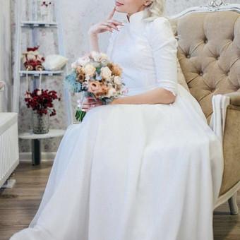 Drabužių siuvimas, taisymas / Jelena Borisova JB / Darbų pavyzdys ID 346671
