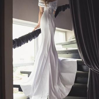 Drabužių siuvimas, taisymas / Jelena Borisova JB / Darbų pavyzdys ID 346691