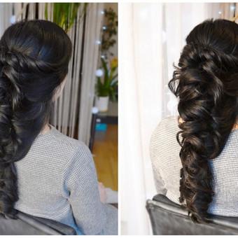 """""""Silvija MUA Make Up & Hairstyles""""  - MAKIAŽAI ir ŠUKUOSENOS / Silvija / Darbų pavyzdys ID 346815"""
