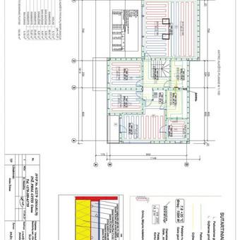 Energinis A+, Inžinerinių sistemų projek. ŠVOK ir VN / Gytis Malaiška / Darbų pavyzdys ID 347105