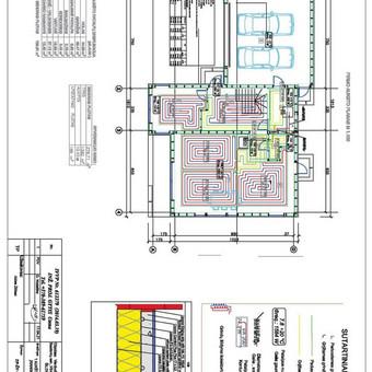 Energinis A+, Inžinerinių sistemų projek. ŠVOK ir VN / Gytis Malaiška / Darbų pavyzdys ID 347111