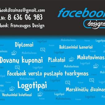 Dizaino, maketavimo paslaugos / Eugenija Končienė / Darbų pavyzdys ID 347555