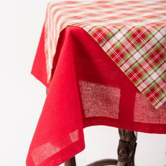 Namų tekstilės gaminiai iš lino / Naminė siuvyklėlė / Darbų pavyzdys ID 347683