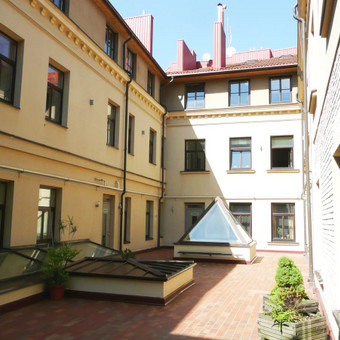 Like Home Apartments / Vytautas / Darbų pavyzdys ID 348245