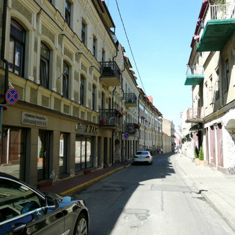 Like Home Apartments / Vytautas / Darbų pavyzdys ID 348265