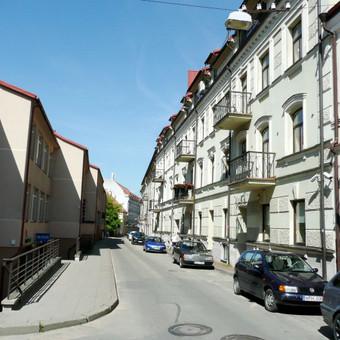 Like Home Apartments / Vytautas / Darbų pavyzdys ID 348267