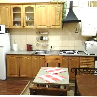 Like Home Apartments / Vytautas / Darbų pavyzdys ID 348271