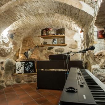 JustMusic Studija Vilniaus Senamiestyje / Jovita Čepaitytė - Bložė / Darbų pavyzdys ID 348471
