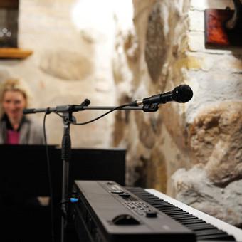 JustMusic Studija Vilniaus Senamiestyje / Jovita Čepaitytė - Bložė / Darbų pavyzdys ID 348475