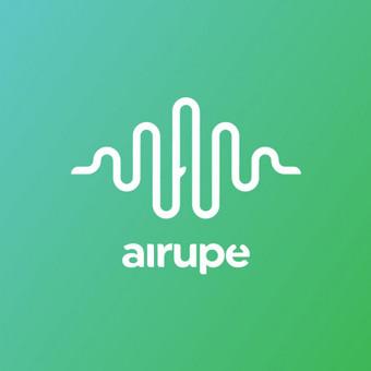 Airupė - Logotipas parduodamas ir gali būti adaptuotas pagal jūsų poreikius       Logotipų kūrimas - www.glogo.eu - logo creation.