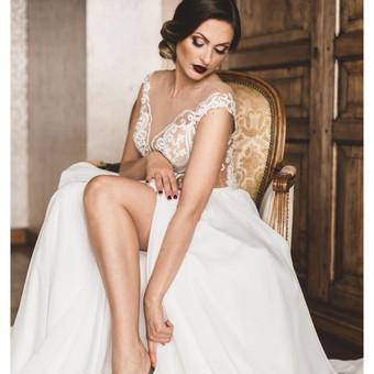 Išskirtiniai pasiūlymai 2018/2019m vestuvėms / WhiteShot Photography / Darbų pavyzdys ID 348739