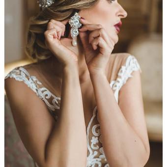 Išskirtiniai pasiūlymai 2018/2019m vestuvėms / WhiteShot Photography / Darbų pavyzdys ID 348741