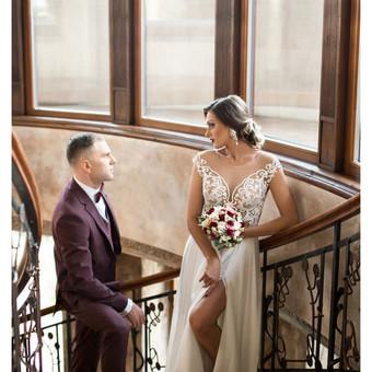 Išskirtiniai pasiūlymai 2019/2020m vestuvėms / WhiteShot Photography / Darbų pavyzdys ID 348743