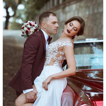Išskirtiniai pasiūlymai 2018/2019m vestuvėms / WhiteShot Photography / Darbų pavyzdys ID 348749