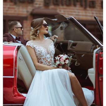 Išskirtiniai pasiūlymai 2018/2019m vestuvėms / WhiteShot Photography / Darbų pavyzdys ID 348751