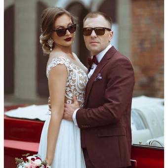 Išskirtiniai pasiūlymai 2018/2019m vestuvėms / WhiteShot Photography / Darbų pavyzdys ID 348755