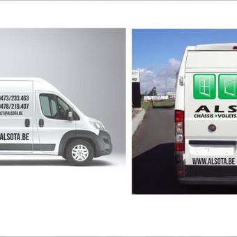 Svetainių kūrimas, priežiūra, reklama / Svetainių kūrimas, priežiūra, reklama / Darbų pavyzdys ID 348879