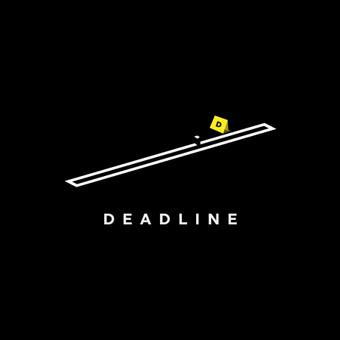 DeadLine - logotipas mano naujam projektui - Sudurtiniai logotipai